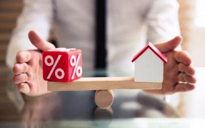 Czy czasy niskiego WIBOR-u to dobry czas na kredyt hipoteczny?