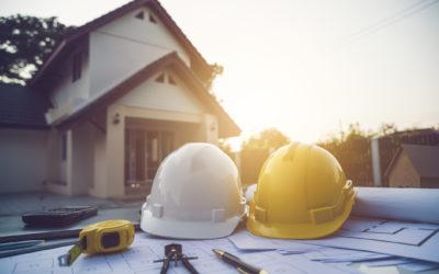 Kredyt hipoteczny na budowę domu – KROK 1